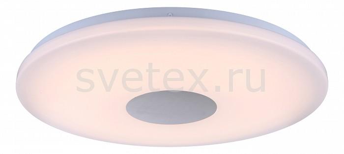 Накладной светильник GloboКруглые<br>Артикул - GB_41331,Бренд - Globo (Австрия),Коллекция - Augustus,Гарантия, месяцы - 24,Высота, мм - 55,Диаметр, мм - 475,Размер упаковки, мм - 525x525x60,Тип лампы - светодиодная [LED],Общее кол-во ламп - 1,Напряжение питания лампы, В - 36.8,Максимальная мощность лампы, Вт - 24,Цвет лампы - белый теплый,Лампы в комплекте - светодиодная [LED],Цвет плафонов и подвесок - белый,Тип поверхности плафонов - матовый,Материал плафонов и подвесок - акрил,Цвет арматуры - никель,Тип поверхности арматуры - сатин,Материал арматуры - металл,Количество плафонов - 1,Возможность подлючения диммера - нельзя,Компоненты, входящие в комплект - трансформатор 36, 8В,Цветовая температура, K - 3000 K,Световой поток, лм - 1640,Экономичнее лампы накаливания - В 4.8 раза,Светоотдача, лм/Вт - 68,Класс электробезопасности - I,Напряжение питания, В - 220,Степень пылевлагозащиты, IP - 20,Диапазон рабочих температур - комнатная температура,Дополнительные параметры - способ крепления светильника к стене и потолку - на монтажной пластине<br>
