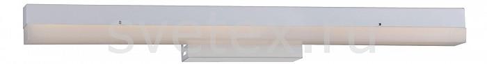 Бра ST-LuceСветодиодные<br>Артикул - SL859.502.01,Бренд - ST-Luce (Китай),Коллекция - SL859,Гарантия, месяцы - 24,Ширина, мм - 450,Высота, мм - 100,Выступ, мм - 200,Размер упаковки, мм - 520x140x110,Тип лампы - светодиодная [LED],Общее кол-во ламп - 1,Напряжение питания лампы, В - 220,Максимальная мощность лампы, Вт - 14,Цвет лампы - белый,Лампы в комплекте - светодиодная [LED],Цвет плафонов и подвесок - белый,Тип поверхности плафонов - матовый,Материал плафонов и подвесок - акрил,Цвет арматуры - белый,Тип поверхности арматуры - матовый,Материал арматуры - металл,Количество плафонов - 1,Возможность подлючения диммера - нельзя,Цветовая температура, K - 3300 K,Экономичнее лампы накаливания - в 10 раз,Класс электробезопасности - I,Степень пылевлагозащиты, IP - 20,Диапазон рабочих температур - комнатная температура,Дополнительные параметры - способ крепления светильника к стене – на монтажной пластине, светильник предназначен для использования со скрытой проводкой<br>