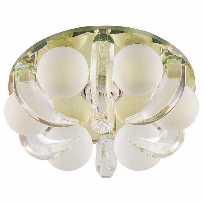 Встраиваемый светильник FeronСтеклянные<br>Артикул - FE_18791,Бренд - Feron (Китай),Коллекция - CD2530,Гарантия, месяцы - 24,Глубина, мм - 63,Диаметр, мм - 110,Размер врезного отверстия, мм - 55,Тип лампы - галогеновая,Общее кол-во ламп - 1,Напряжение питания лампы, В - 220,Максимальная мощность лампы, Вт - 35,Цвет лампы - белый теплый,Лампы в комплекте - галогеновая G9,Цвет плафонов и подвесок - белый, неокрашенный,Тип поверхности плафонов - матовый, прозрачный,Материал плафонов и подвесок - стекло,Цвет арматуры - желтый,Тип поверхности арматуры - глянцевый,Материал арматуры - металл,Возможность подлючения диммера - можно,Форма и тип колбы - пальчиковая,Тип цоколя лампы - G9,Цветовая температура, K - 2800 — 3200 K,Экономичнее лампы накаливания - на 50%,Класс электробезопасности - I,Степень пылевлагозащиты, IP - 20,Диапазон рабочих температур - комнатная температура<br>