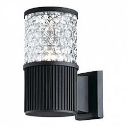 Светильник на штанге Odeon LightСветильники на штанге<br>Артикул - OD_2689_1W,Бренд - Odeon Light (Италия),Коллекция - Pilar,Гарантия, месяцы - 24,Время изготовления, дней - 1,Высота, мм - 220,Тип лампы - компактная люминесцентная [КЛЛ] ИЛИнакаливания ИЛИсветодиодная [LED],Общее кол-во ламп - 1,Напряжение питания лампы, В - 220,Максимальная мощность лампы, Вт - 60,Лампы в комплекте - отсутствуют,Цвет плафонов и подвесок - неокрашенный,Тип поверхности плафонов - прозрачный, рельефный,Материал плафонов и подвесок - стекло,Цвет арматуры - черный,Тип поверхности арматуры - матовый,Материал арматуры - металл,Тип цоколя лампы - E27,Класс электробезопасности - I,Степень пылевлагозащиты, IP - 44,Диапазон рабочих температур - от -40^C до +40^C<br>