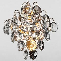 Накладной светильник Lucia TucciСветодиодные<br>Артикул - LT_Eva_W591.4_oro_LED,Бренд - Lucia Tucci (Италия),Коллекция - Eva,Гарантия, месяцы - 24,Высота, мм - 260,Тип лампы - светодиодная [LED],Общее кол-во ламп - 4,Напряжение питания лампы, В - 220,Максимальная мощность лампы, Вт - 20,Лампы в комплекте - светодиодные [LED],Цвет плафонов и подвесок - неокрашенный,Тип поверхности плафонов - прозрачный,Материал плафонов и подвесок - хрусталь,Цвет арматуры - золото,Тип поверхности арматуры - глянцевый,Материал арматуры - сталь,Возможность подлючения диммера - нельзя,Класс электробезопасности - I,Общая мощность, Вт - 80,Степень пылевлагозащиты, IP - 20,Диапазон рабочих температур - комнатная температура,Дополнительные параметры - способ крепления светильника к стене – на монтажной пластине<br>