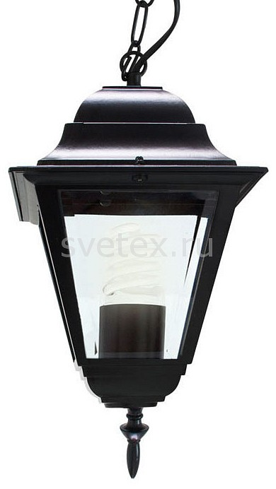 Подвесной светильник FeronСветильники<br>Артикул - FE_11022,Бренд - Feron (Китай),Коллекция - 4105,Гарантия, месяцы - 24,Время изготовления, дней - 1,Длина, мм - 155,Ширина, мм - 155,Высота, мм - 320,Тип лампы - компактная люминесцентная [КЛЛ] ИЛИнакаливания ИЛИсветодиодная [LED],Общее кол-во ламп - 1,Напряжение питания лампы, В - 220,Максимальная мощность лампы, Вт - 60,Лампы в комплекте - отсутствуют,Цвет плафонов и подвесок - неокрашенный,Тип поверхности плафонов - прозрачный,Материал плафонов и подвесок - стекло,Цвет арматуры - черный,Тип поверхности арматуры - матовый, рельефный,Материал арматуры - силумин,Количество плафонов - 1,Тип цоколя лампы - E27,Класс электробезопасности - I,Степень пылевлагозащиты, IP - 44,Диапазон рабочих температур - от -40^C до +40^C,Дополнительные параметры - указана высота светильника без подвеса<br>