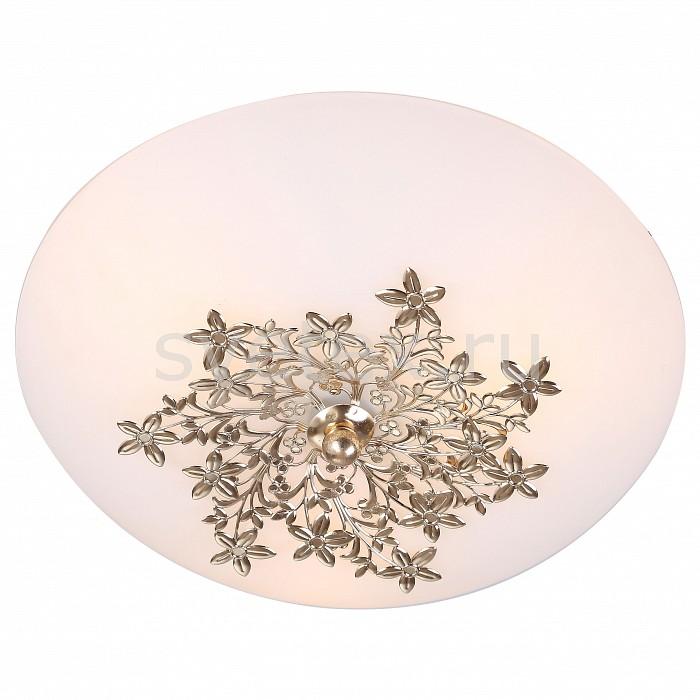 Фото Накладной светильник Arte Lamp Provence A4548PL-3GO