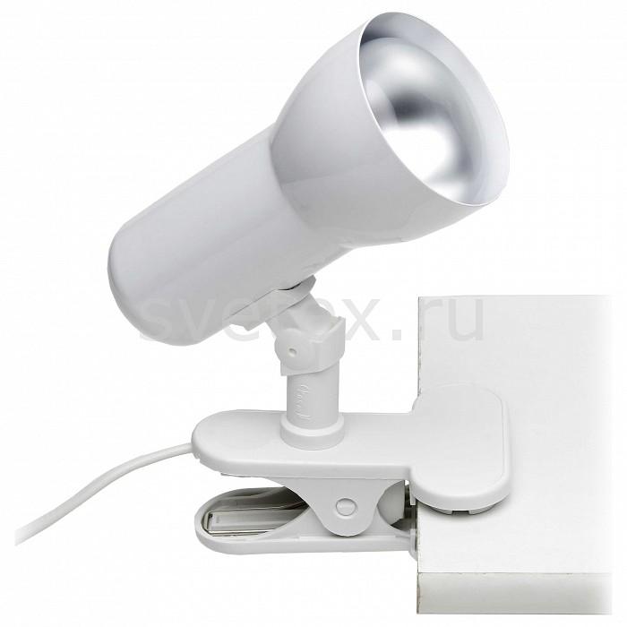 Фото Настольная лампа Brilliant E27 220В 60Вт Troll 36301A05