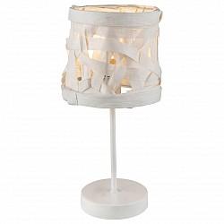 Настольная лампа декоративная GloboПолимерные<br>Артикул - GB_15223T,Бренд - Globo (Австрия),Коллекция - Salvador,Гарантия, месяцы - 24,Высота, мм - 350,Диаметр, мм - 170,Тип лампы - компактная люминесцентная [КЛЛ] ИЛИнакаливания ИЛИсветодиодная [LED],Общее кол-во ламп - 1,Напряжение питания лампы, В - 220,Максимальная мощность лампы, Вт - 40,Лампы в комплекте - отсутствуют,Цвет плафонов и подвесок - белый,Тип поверхности плафонов - матовый,Материал плафонов и подвесок - бумага, полимер,Цвет арматуры - белый,Тип поверхности арматуры - матовый,Материал арматуры - металл,Тип цоколя лампы - E14,Класс электробезопасности - II,Степень пылевлагозащиты, IP - 20,Диапазон рабочих температур - комнатная температура<br>