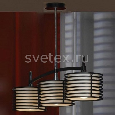 Фото Светильник на штанге Lussole Busachi LSF-8203-03