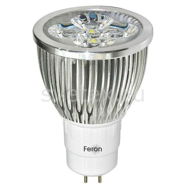 Фото Лампа светодиодная Feron LB-108 25192