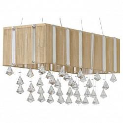 Подвесной светильник MW-LightС 1 плафоном<br>Артикул - MW_465010514,Бренд - MW-Light (Германия),Коллекция - Жаклин 3,Гарантия, месяцы - 24,Время изготовления, дней - 1,Высота, мм - 1570,Размер упаковки, мм - 780x310x260,Тип лампы - галогеновая,Общее кол-во ламп - 14,Напряжение питания лампы, В - 12,Максимальная мощность лампы, Вт - 20,Лампы в комплекте - галогеновые G4,Цвет плафонов и подвесок - неокрашенный, шампань,Тип поверхности плафонов - прозрачный, рельефный,Материал плафонов и подвесок - хрусталь, текстиль,Цвет арматуры - хром,Тип поверхности арматуры - глянцевый,Материал арматуры - металл,Возможность подлючения диммера - нельзя,Форма и тип колбы - пальчиковая,Тип цоколя лампы - G4,Класс электробезопасности - I,Общая мощность, Вт - 280,Степень пылевлагозащиты, IP - 20,Диапазон рабочих температур - комнатная температура<br>