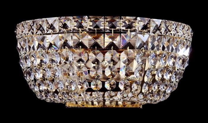 Фото Накладной светильник Maytoni Diamant 2 C100-WB1-G