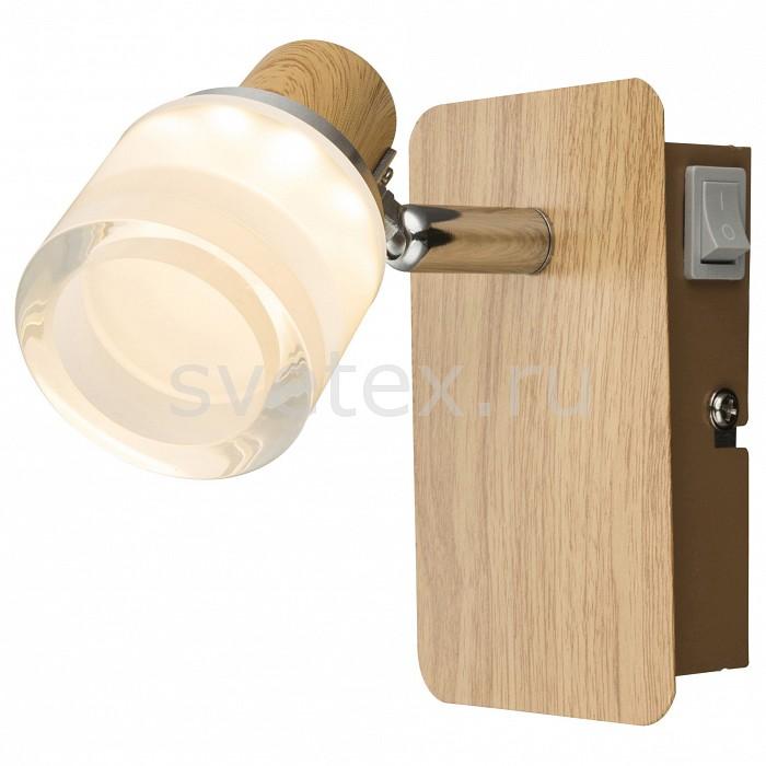 Бра GloboСтеклянный плафон<br>Артикул - GB_56000-1,Бренд - Globo (Австрия),Коллекция - Alonis,Гарантия, месяцы - 24,Ширина, мм - 70,Высота, мм - 120,Выступ, мм - 115,Тип лампы - светодиодная [LED],Общее кол-во ламп - 1,Напряжение питания лампы, В - 220,Максимальная мощность лампы, Вт - 5,Цвет лампы - белый теплый,Лампы в комплекте - светодиодная [LED],Цвет плафонов и подвесок - белый,Тип поверхности плафонов - матовый,Материал плафонов и подвесок - стекло,Цвет арматуры - коричневый, хром,Тип поверхности арматуры - глянцевый, матовый,Материал арматуры - металл,Количество плафонов - 1,Наличие выключателя, диммера или пульта ДУ - выключатель,Возможность подлючения диммера - нельзя,Цветовая температура, K - 3000 K,Световой поток, лм - 380,Экономичнее лампы накаливания - В 8 раз,Светоотдача, лм/Вт - 76,Класс электробезопасности - I,Степень пылевлагозащиты, IP - 20,Диапазон рабочих температур - комнатная температура,Дополнительные параметры - поворотный светильник, светильник предназначен для  использования со скрытой проводкой<br>