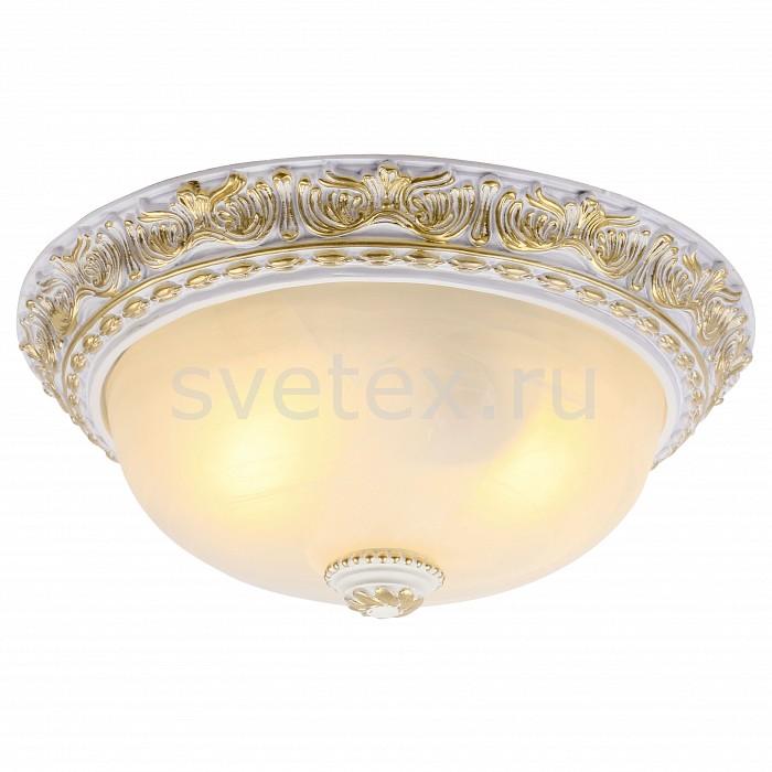 Фото Накладной светильник Arte Lamp Torta A7121PL-2WG