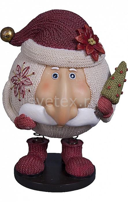 Фото Дед Мороз Mister Christmas x 14 см Дед Мороз