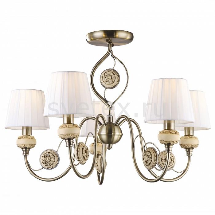 Люстра на штанге Arte LampСветильники<br>Артикул - AR_A9583PL-5AB,Бренд - Arte Lamp (Италия),Коллекция - Intaglio,Гарантия, месяцы - 24,Время изготовления, дней - 1,Высота, мм - 440,Диаметр, мм - 680,Тип лампы - компактная люминесцентная [КЛЛ] ИЛИнакаливания ИЛИсветодиодная [LED],Общее кол-во ламп - 5,Напряжение питания лампы, В - 220,Максимальная мощность лампы, Вт - 40,Лампы в комплекте - отсутствуют,Цвет плафонов и подвесок - белый,Тип поверхности плафонов - матовый,Материал плафонов и подвесок - текстиль,Цвет арматуры - бронза античная, коричневый,Тип поверхности арматуры - матовый,Материал арматуры - металл,Количество плафонов - 5,Возможность подлючения диммера - можно, если установить лампу накаливания,Тип цоколя лампы - E14,Класс электробезопасности - I,Общая мощность, Вт - 200,Степень пылевлагозащиты, IP - 20,Диапазон рабочих температур - комнатная температура,Дополнительные параметры - способ крепления светильника к потолку – на монтажной пластине<br>