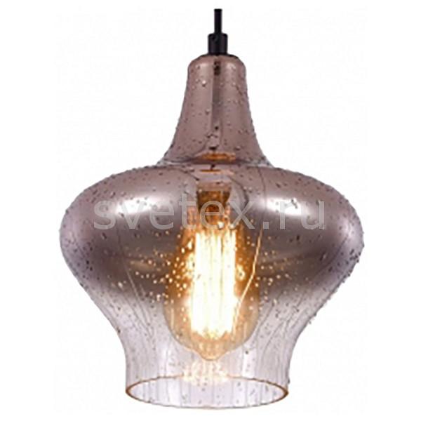 Подвесной светильник Crystal LuxБарные<br>Артикул - CU_2810_201,Бренд - Crystal Lux (Испания),Коллекция - Rio,Гарантия, месяцы - 24,Высота, мм - 250-950,Диаметр, мм - 200,Тип лампы - компактная люминесцентная [КЛЛ] ИЛИнакаливания ИЛИсветодиодная [LED],Общее кол-во ламп - 1,Напряжение питания лампы, В - 220,Максимальная мощность лампы, Вт - 60,Лампы в комплекте - отсутствуют,Цвет плафонов и подвесок - медный градиентный,Тип поверхности плафонов - прозрачный,Материал плафонов и подвесок - стекло,Цвет арматуры - медь,Тип поверхности арматуры - матовый,Материал арматуры - металл,Количество плафонов - 1,Возможность подлючения диммера - можно, если установить лампу накаливания,Тип цоколя лампы - E27,Класс электробезопасности - I,Степень пылевлагозащиты, IP - 20,Диапазон рабочих температур - комнатная температура,Дополнительные параметры - регулируется по высоте,  способ крепления светильника к потолку – на монтажной пластине<br>