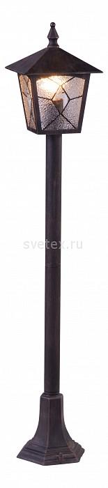Наземный низкий светильник GloboСветильники<br>Артикул - GB_3128,Бренд - Globo (Австрия),Коллекция - Atlanta,Гарантия, месяцы - 24,Время изготовления, дней - 1,Ширина, мм - 185,Высота, мм - 970,Выступ, мм - 185,Размер упаковки, мм - 328x233x190,Тип лампы - компактная люминесцентная [КЛЛ] ИЛИнакаливания ИЛИсветодиодная [LED],Общее кол-во ламп - 1,Напряжение питания лампы, В - 220,Максимальная мощность лампы, Вт - 60,Лампы в комплекте - отсутствуют,Цвет плафонов и подвесок - неокрашенный,Тип поверхности плафонов - прозрачный, рельефный,Материал плафонов и подвесок - полимер,Цвет арматуры - коричневый,Тип поверхности арматуры - матовый,Материал арматуры - дюралюминий,Количество плафонов - 1,Тип цоколя лампы - E27,Класс электробезопасности - I,Степень пылевлагозащиты, IP - 44,Дополнительные параметры - стиль Тиффани<br>