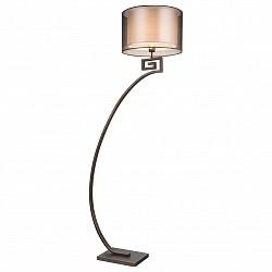 Торшер GloboС абажуром<br>Артикул - GB_69009S,Бренд - Globo (Австрия),Коллекция - Juan,Гарантия, месяцы - 24,Высота, мм - 1700,Размер упаковки, мм - 500х500х550,Тип лампы - компактная люминесцентная [КЛЛ] ИЛИнакаливания ИЛИсветодиодная [LED],Общее кол-во ламп - 1,Напряжение питания лампы, В - 220,Максимальная мощность лампы, Вт - 40,Лампы в комплекте - отсутствуют,Цвет плафонов и подвесок - белый, коричневый,Тип поверхности плафонов - матовый, прозрачный,Материал плафонов и подвесок - текстиль,Цвет арматуры - коричневый,Тип поверхности арматуры - матовый,Материал арматуры - металл,Тип цоколя лампы - E14,Класс электробезопасности - II,Степень пылевлагозащиты, IP - 20,Диапазон рабочих температур - комнатная температура<br>