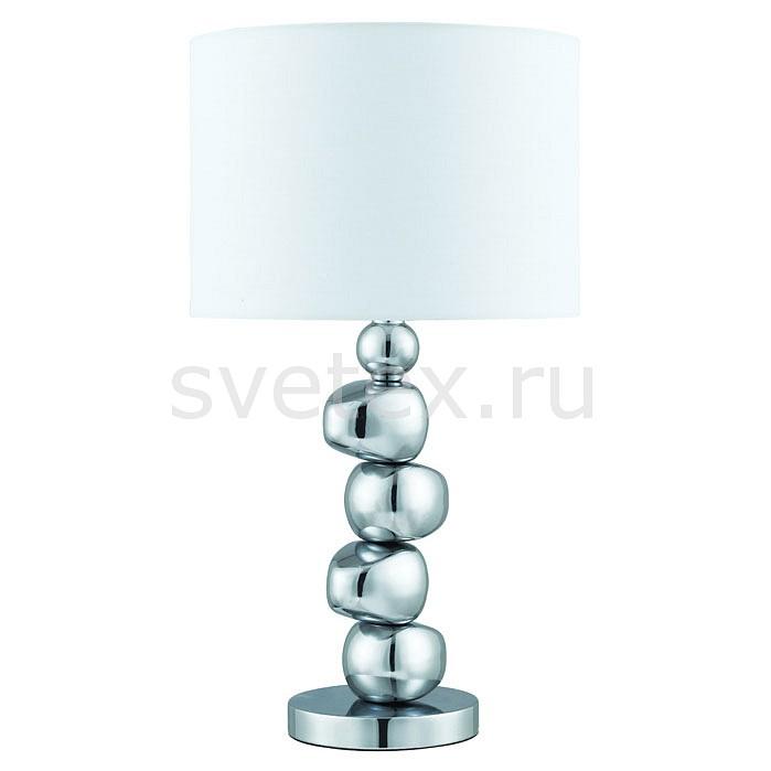 Фото Настольная лампа Arte Lamp E27 220В 60Вт Cosy A4610LT-1CC