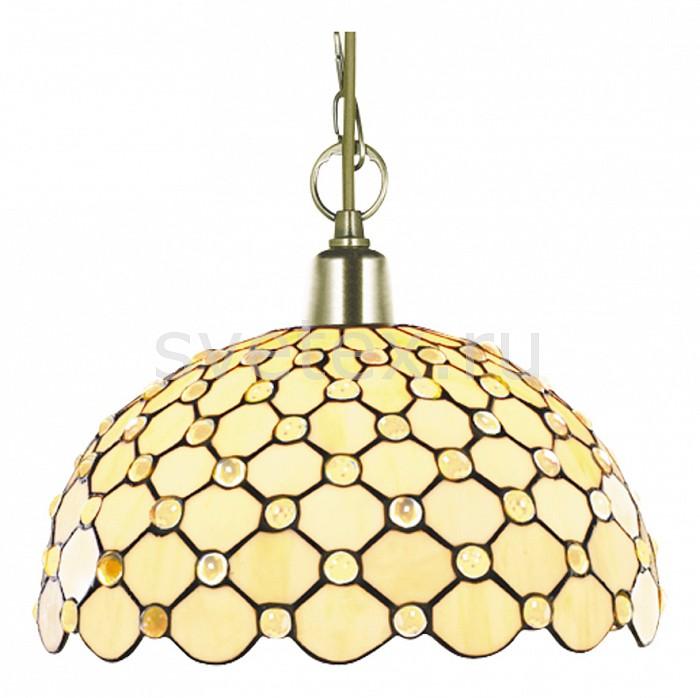 Фото Подвесной светильник Arte Lamp Raindrop A3168SP-1AB