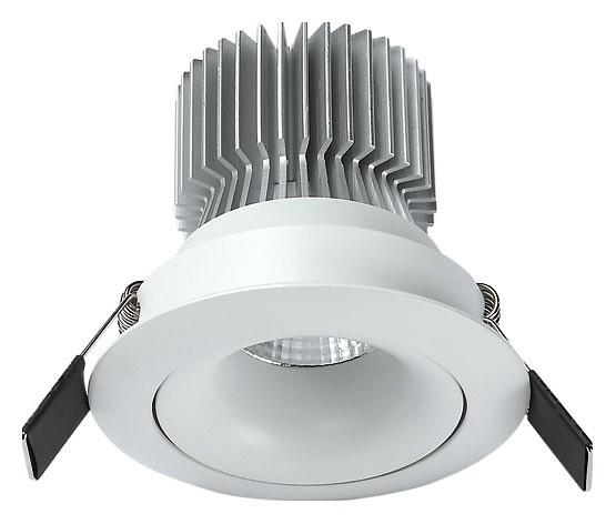 Встраиваемый светильник MantraПотолочные светильники<br>Артикул - MN_C0077,Бренд - Mantra (Испания),Коллекция - Formentera,Гарантия, месяцы - 24,Глубина, мм - 95.4,Диаметр, мм - 107.5,Тип лампы - светодиодная [LED],Общее кол-во ламп - 1,Максимальная мощность лампы, Вт - 12,Цвет лампы - белый теплый,Лампы в комплекте - светодиодная [LED],Цвет арматуры - белый,Тип поверхности арматуры - матовый,Материал арматуры - дюралюминий,Цветовая температура, K - 3000 K,Световой поток, лм - 1080,Экономичнее лампы накаливания - в 7.6 раза,Светоотдача, лм/Вт - 90,Класс электробезопасности - II,Напряжение питания, В - 220,Степень пылевлагозащиты, IP - 23,Диапазон рабочих температур - комнатная температура<br>