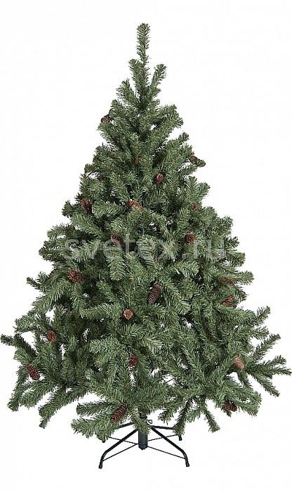 Ель новогодняя Mister ChristmasЕли новогодние<br>Артикул - MC_CANADIAN_PINE_210,Бренд - Mister Christmas (Россия),Коллекция - CANADIAN,Высота, мм - 2100,Диаметр, мм - 1700,Высота - 2.1 м,Диаметр - 1.7 м,Цвет - зеленый,Материал - ПВХ<br>