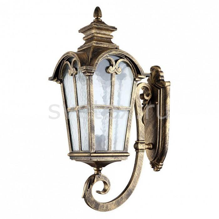 Светильник на штанге FeronСветильники<br>Артикул - FE_11527,Бренд - Feron (Китай),Коллекция - Замок,Гарантия, месяцы - 24,Ширина, мм - 230,Высота, мм - 480,Выступ, мм - 340,Тип лампы - компактная люминесцентная [КЛЛ] ИЛИнакаливания ИЛИсветодиодная [LED],Общее кол-во ламп - 1,Напряжение питания лампы, В - 220,Максимальная мощность лампы, Вт - 100,Лампы в комплекте - отсутствуют,Цвет плафонов и подвесок - неокрашенный,Тип поверхности плафонов - прозрачный,Материал плафонов и подвесок - стекло,Цвет арматуры - золото черненое,Тип поверхности арматуры - матовый,Материал арматуры - силумин,Количество плафонов - 1,Тип цоколя лампы - E27,Класс электробезопасности - I,Степень пылевлагозащиты, IP - 44,Диапазон рабочих температур - от -40^C до +40^C,Дополнительные параметры - способ крепления светильника на стене – на монтажной пластине<br>