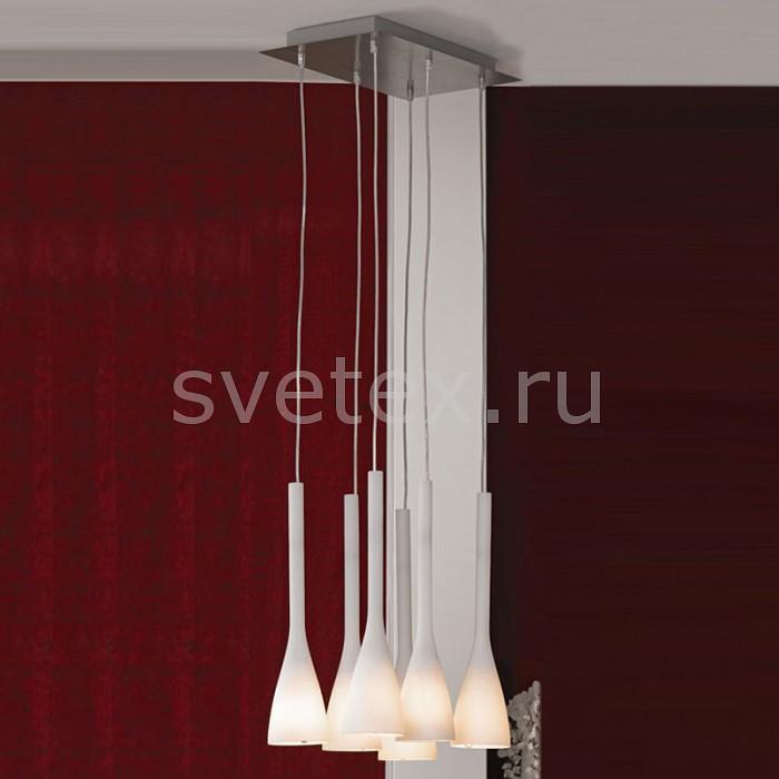 Фото Подвесной светильник Lussole Varmo LSN-0106-06