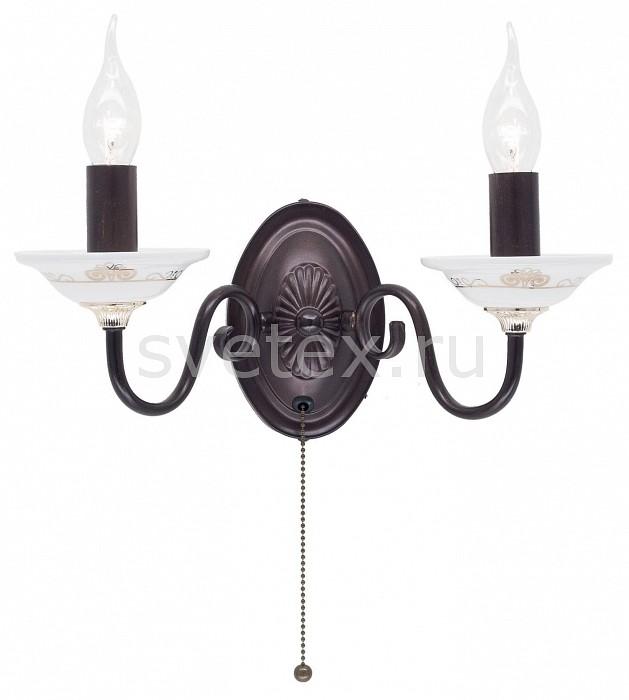 Бра CitiluxНастенные светильники<br>Артикул - CL414321,Бренд - Citilux (Дания),Коллекция - Родос,Гарантия, месяцы - 24,Время изготовления, дней - 1,Ширина, мм - 330,Высота, мм - 220,Выступ, мм - 160,Тип лампы - компактная люминесцентная [КЛЛ] ИЛИнакаливания ИЛИсветодиодная [LED],Общее кол-во ламп - 2,Напряжение питания лампы, В - 220,Максимальная мощность лампы, Вт - 60,Лампы в комплекте - отсутствуют,Цвет арматуры - белый, золото, кофейный,Тип поверхности арматуры - матовый, рельефный,Материал арматуры - металл, камень,Наличие выключателя, диммера или пульта ДУ - выключатель шнуровой,Возможность подлючения диммера - можно, если установить лампу накаливания,Форма и тип колбы - свеча ИЛИ свеча на ветру,Тип цоколя лампы - E14,Класс электробезопасности - I,Общая мощность, Вт - 120,Степень пылевлагозащиты, IP - 20,Диапазон рабочих температур - комнатная температура,Дополнительные параметры - светильник предназначен для использования со скрытой проводкой<br>