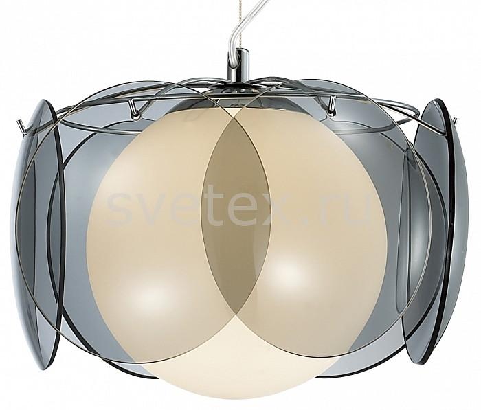 Фото Подвесной светильник Favourite Megapolis 1535-1P