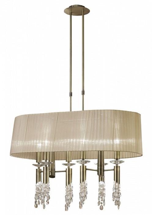 Фото Подвесной светильник Mantra Tiffany 3873