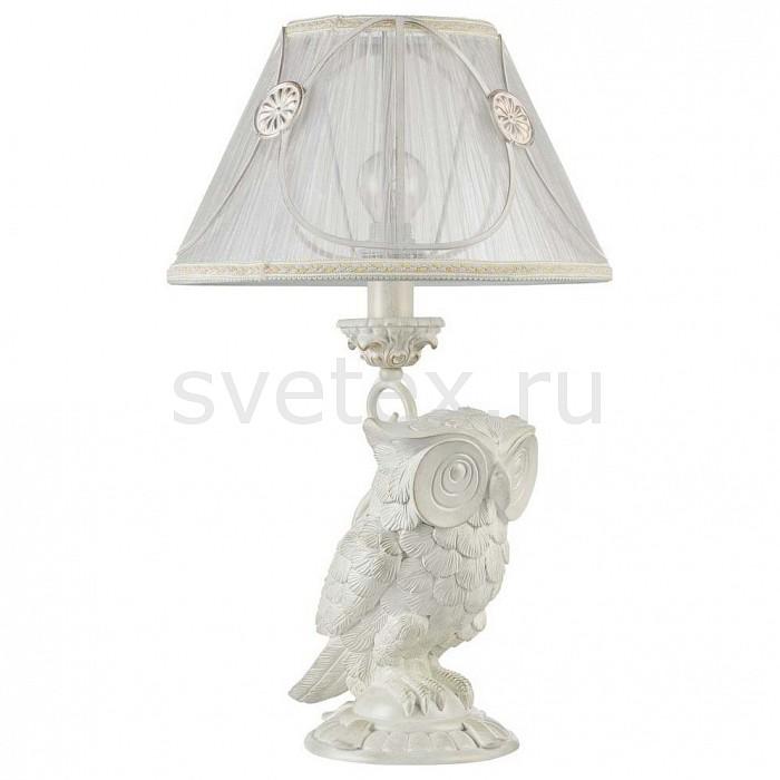 Настольная лампа MaytoniС абажуром<br>Артикул - MY_ARM777-11-WG,Бренд - Maytoni (Германия),Коллекция - Athena,Гарантия, месяцы - 24,Высота, мм - 445,Диаметр, мм - 280,Размер упаковки, мм - 310x310x515,Тип лампы - компактная люминесцентная [КЛЛ] ИЛИнакаливания ИЛИсветодиодная [LED],Общее кол-во ламп - 1,Напряжение питания лампы, В - 220,Максимальная мощность лампы, Вт - 40,Лампы в комплекте - отсутствуют,Цвет плафонов и подвесок - белый,Тип поверхности плафонов - прозрачный,Материал плафонов и подвесок - текстиль,Цвет арматуры - белый с золотой патиной,Тип поверхности арматуры - матовый, рельефный,Материал арматуры - металл,Количество плафонов - 1,Наличие выключателя, диммера или пульта ДУ - выключатель на проводе,Компоненты, входящие в комплект - провод электропитания с вилкой без заземления,Тип цоколя лампы - E14,Класс электробезопасности - II,Степень пылевлагозащиты, IP - 20,Диапазон рабочих температур - комнатная температура<br>