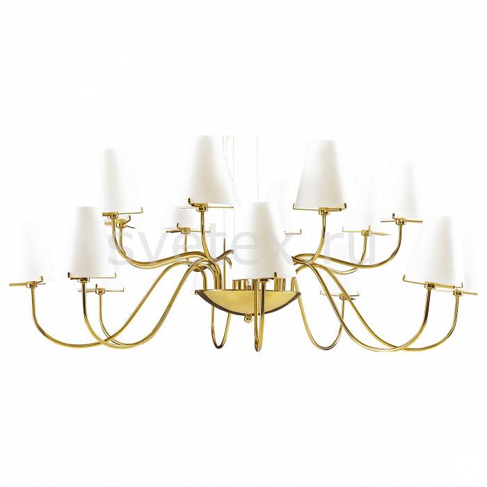 Подвесная люстра LightstarСветодиодные<br>Артикул - LS_758162,Бренд - Lightstar (Италия),Коллекция - Diafano,Гарантия, месяцы - 24,Время изготовления, дней - 1,Высота, мм - 500-1400,Диаметр, мм - 1 000,Тип лампы - галогеновая ИЛИсветодиодная [LED],Общее кол-во ламп - 16,Напряжение питания лампы, В - 220,Максимальная мощность лампы, Вт - 40,Лампы в комплекте - отсутствуют,Цвет плафонов и подвесок - белый,Тип поверхности плафонов - матовый,Материал плафонов и подвесок - стекло,Цвет арматуры - золото,Тип поверхности арматуры - глянцевый,Материал арматуры - металл,Количество плафонов - 16,Возможность подлючения диммера - можно,Форма и тип колбы - пальчиковая,Тип цоколя лампы - G9,Класс электробезопасности - I,Общая мощность, Вт - 640,Степень пылевлагозащиты, IP - 20,Диапазон рабочих температур - комнатная температура,Дополнительные параметры - регулируется по высоте,  способ крепления светильника к потолку – на монтажной пластине<br>
