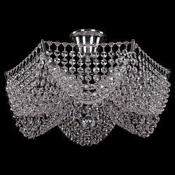 Люстра на штанге Bohemia Ivele CrystalНе более 4 ламп<br>Артикул - BI_7708_3_Ni,Бренд - Bohemia Ivele Crystal (Чехия),Коллекция - 7708,Гарантия, месяцы - 12,Высота, мм - 150,Диаметр, мм - 450,Размер упаковки, мм - 450x450x200,Тип лампы - компактная люминесцентная [КЛЛ] ИЛИнакаливания ИЛИсветодиодная [LED],Общее кол-во ламп - 3,Напряжение питания лампы, В - 220,Максимальная мощность лампы, Вт - 40,Лампы в комплекте - отсутствуют,Цвет плафонов и подвесок - неокрашенный,Тип поверхности плафонов - прозрачный,Материал плафонов и подвесок - хрусталь,Цвет арматуры - никель,Тип поверхности арматуры - глянцевый, рельефный,Материал арматуры - металл,Возможность подлючения диммера - можно, если установить лампу накаливания,Тип цоколя лампы - E14,Класс электробезопасности - I,Общая мощность, Вт - 120,Степень пылевлагозащиты, IP - 20,Диапазон рабочих температур - комнатная температура,Дополнительные параметры - способ крепления светильника к потолку – на крюке<br>