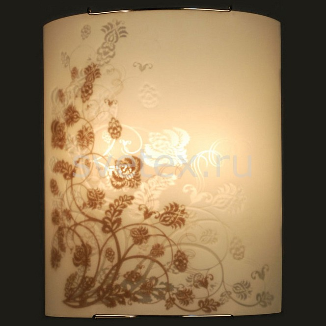 Фото Накладной светильник Citilux 922 CL922015