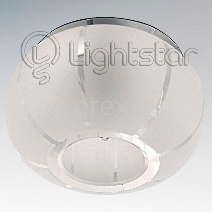 Фото Встраиваемый светильник Lightstar Opaco 004170
