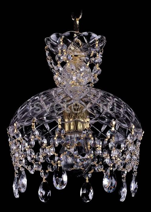 Фото Подвесной светильник Bohemia Ivele Crystal 7711 7711/22/G