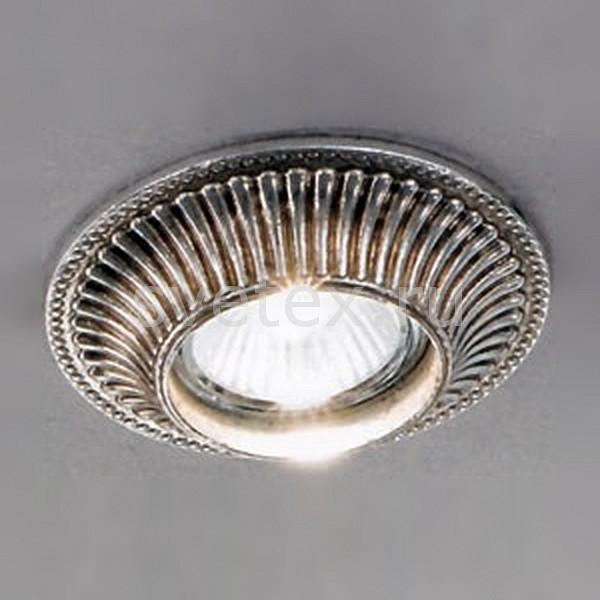 Встраиваемый светильник NervilampПотолочные светильники<br>Артикул - NL_Z1_Antique_Silver,Бренд - Nervilamp (Италия),Коллекция - Z1,Гарантия, месяцы - 24,Глубина, мм - 20,Диаметр, мм - 100,Тип лампы - галогеновая ИЛИсветодиодная [LED],Общее кол-во ламп - 1,Напряжение питания лампы, В - 220,Максимальная мощность лампы, Вт - 50,Лампы в комплекте - отсутствуют,Цвет арматуры - серебро античное,Тип поверхности арматуры - матовый, металлик, рельефный,Материал арматуры - металл,Возможность подлючения диммера - можно, если установить галогеновую лампу,Форма и тип колбы - полусферическая с рефлектором,Тип цоколя лампы - GU10,Класс электробезопасности - I,Степень пылевлагозащиты, IP - 20,Диапазон рабочих температур - комнатная температура<br>