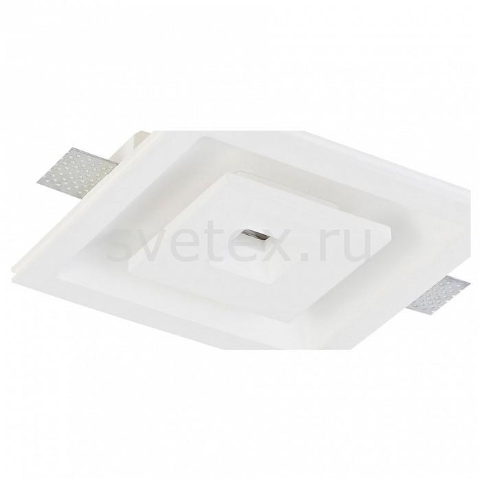 Встраиваемый светильник DonoluxКвадратные<br>Артикул - DO_DL236GSQ,Бренд - Donolux (Китай),Коллекция - DL236,Гарантия, месяцы - 24,Длина, мм - 240,Ширина, мм - 240,Глубина, мм - 38,Размер врезного отверстия, мм - 243x200,Тип лампы - светодиодная [LED],Общее кол-во ламп - 1,Напряжение питания лампы, В - 220,Максимальная мощность лампы, Вт - 6,Цвет лампы - белый теплый,Лампы в комплекте - светодиодная [LED],Цвет арматуры - белый,Тип поверхности арматуры - матовый,Материал арматуры - гипс,Возможность подлючения диммера - нельзя,Цветовая температура, K - 3000 K,Световой поток, лм - 600,Экономичнее лампы накаливания - в 9.5 раза,Светоотдача, лм/Вт - 100,Класс электробезопасности - I,Степень пылевлагозащиты, IP - 20,Диапазон рабочих температур - комнатная температура,Индекс цветопередачи, % - 80,Дополнительные параметры - угол рассеивания: 120 °<br>
