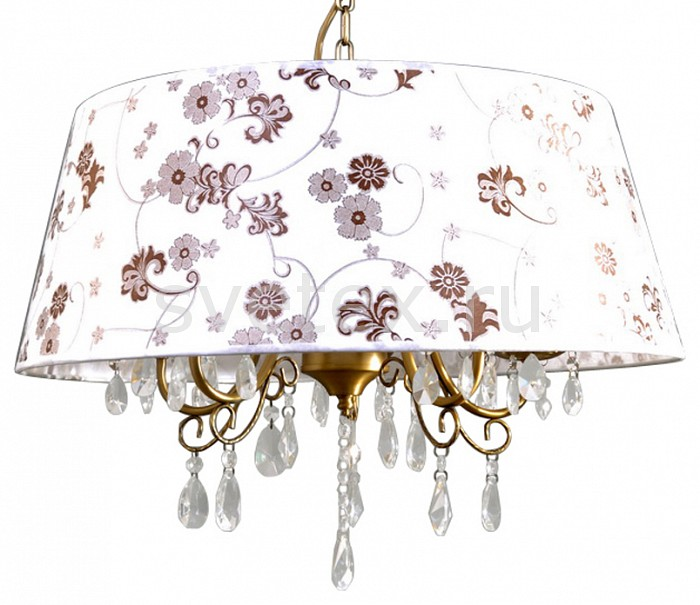 Фото Подвесной светильник MW-Light Нора 454010405