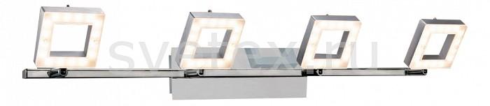 Спот CitiluxСпоты<br>Артикул - CL554541,Бренд - Citilux (Дания),Коллекция - Квадро,Гарантия, месяцы - 24,Длина, мм - 670,Ширина, мм - 80,Выступ, мм - 190,Размер упаковки, мм - 690x115x100,Тип лампы - светодиодная [LED],Общее кол-во ламп - 4,Напряжение питания лампы, В - 220,Максимальная мощность лампы, Вт - 6.4,Цвет лампы - белый теплый,Лампы в комплекте - светодиодные [LED],Цвет плафонов и подвесок - белый,Тип поверхности плафонов - матовый,Материал плафонов и подвесок - полимер,Цвет арматуры - хром,Тип поверхности арматуры - глянцевый,Материал арматуры - металл,Количество плафонов - 4,Цветовая температура, K - 3000 K,Экономичнее лампы накаливания - в 15 раз,Класс электробезопасности - I,Общая мощность, Вт - 25,Степень пылевлагозащиты, IP - 20,Диапазон рабочих температур - комнатная температура,Дополнительные параметры - способ крепления светильника на стене и потолоке– на монтажной пластине, поворотный светильник<br>