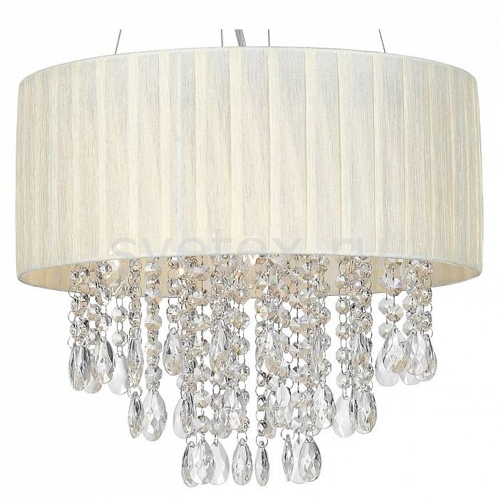 Подвесной светильник ST-LuceСветодиодные<br>Артикул - SL893.503.05,Бренд - ST-Luce (Китай),Коллекция - Lusso,Гарантия, месяцы - 24,Высота, мм - 900,Диаметр, мм - 380,Размер упаковки, мм - 440x250x440,Тип лампы - компактная люминесцентная [КЛЛ] ИЛИнакаливания ИЛИсветодиодная [LED],Общее кол-во ламп - 5,Напряжение питания лампы, В - 220,Максимальная мощность лампы, Вт - 60,Лампы в комплекте - отсутствуют,Цвет плафонов и подвесок - неокрашенный, слоновая кость,Тип поверхности плафонов - матовый, прозрачный,Материал плафонов и подвесок - органза, хрусталь,Цвет арматуры - хром,Тип поверхности арматуры - глянцевый,Материал арматуры - металл,Количество плафонов - 1,Возможность подлючения диммера - можно, если установить лампу накаливания,Тип цоколя лампы - E14,Класс электробезопасности - I,Общая мощность, Вт - 300,Степень пылевлагозащиты, IP - 20,Диапазон рабочих температур - комнатная температура,Дополнительные параметры - способ крепления светильника к потолку - на монтажной пластине, регулируется по высоте<br>