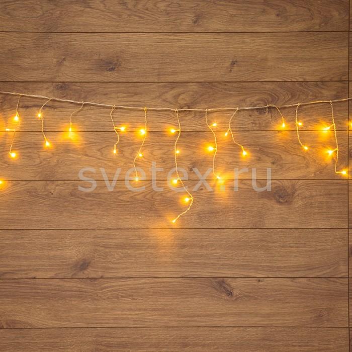 Фото Бахрома световая Неон-Найт x 50 см x 1.8 м Home 1.8 255-016