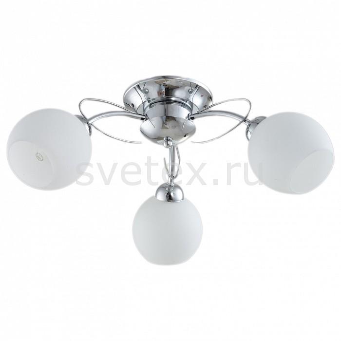 Потолочная люстра ToscomЛюстры<br>Артикул - TO_TC-995-703,Бренд - Toscom (Китай),Коллекция - Camila,Гарантия, месяцы - 24,Высота, мм - 200,Диаметр, мм - 600,Размер упаковки, мм - 750x570x285,Тип лампы - компактная люминесцентная [КЛЛ] ИЛИнакаливания ИЛИсветодиодная [LED],Общее кол-во ламп - 3,Напряжение питания лампы, В - 220,Максимальная мощность лампы, Вт - 60,Лампы в комплекте - отсутствуют,Цвет плафонов и подвесок - белый,Тип поверхности плафонов - матовый,Материал плафонов и подвесок - стекло,Цвет арматуры - хром,Тип поверхности арматуры - глянцевый,Материал арматуры - металл,Количество плафонов - 3,Возможность подлючения диммера - можно, если установить лампу накаливания,Тип цоколя лампы - E14,Класс электробезопасности - I,Общая мощность, Вт - 180,Степень пылевлагозащиты, IP - 20,Диапазон рабочих температур - комнатная температура,Дополнительные параметры - способ крепления светильника к потолку - на монтажной пластине<br>