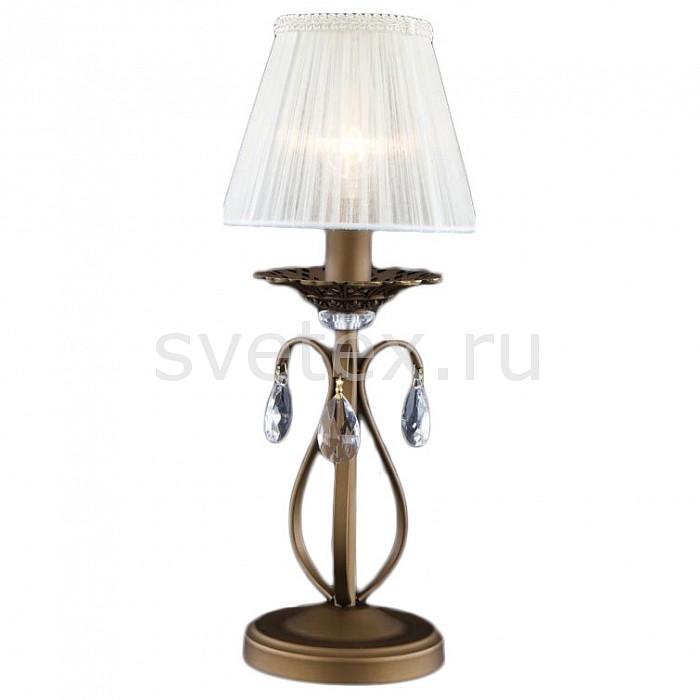 Фото Настольная лампа Citilux Марлен CL411811