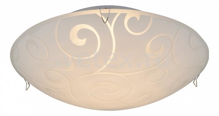 Накладной светильник GloboКруглые<br>Артикул - GB_48267-8,Бренд - Globo (Австрия),Коллекция - Ferdi,Гарантия, месяцы - 24,Высота, мм - 85,Диаметр, мм - 250,Размер упаковки, мм - 260х100х260,Тип лампы - светодиодная [LED],Общее кол-во ламп - 1,Напряжение питания лампы, В - 220,Максимальная мощность лампы, Вт - 8,Лампы в комплекте - светодиодная [LED],Цвет плафонов и подвесок - белый с неокрашенным рисунком,Тип поверхности плафонов - матовый,Материал плафонов и подвесок - стекло,Цвет арматуры - хром,Тип поверхности арматуры - глянцевый, металлик,Материал арматуры - металл,Количество плафонов - 1,Возможность подлючения диммера - нельзя,Световой поток, лм - 640,Экономичнее лампы накаливания - в 7, 5 раз,Светоотдача, лм/Вт - 80,Класс электробезопасности - I,Степень пылевлагозащиты, IP - 20,Диапазон рабочих температур - комнатная температура,Дополнительные параметры - способ крепления светильника к потолку – на монтажной пластине<br>