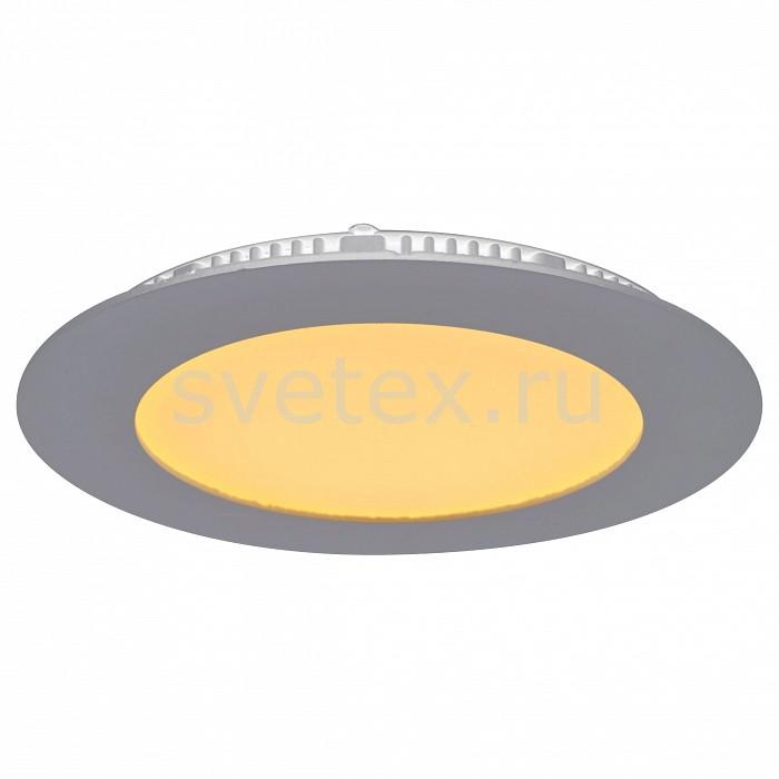 Встраиваемый светильник Arte LampКруглые<br>Артикул - AR_A2609PL-1WH,Бренд - Arte Lamp (Италия),Коллекция - Fine,Гарантия, месяцы - 24,Время изготовления, дней - 1,Глубина, мм - 25,Диаметр, мм - 146,Размер врезного отверстия, мм - 129,Тип лампы - светодиодная [LED],Общее кол-во ламп - 1,Напряжение питания лампы, В - 220,Максимальная мощность лампы, Вт - 9,Цвет лампы - белый теплый,Лампы в комплекте - светодиодная [LED],Цвет плафонов и подвесок - белый,Тип поверхности плафонов - матовый,Материал плафонов и подвесок - полимер,Цвет арматуры - белый,Тип поверхности арматуры - матовый,Материал арматуры - алюминий,Количество плафонов - 1,Возможность подлючения диммера - нельзя,Цветовая температура, K - 3000 K,Световой поток, лм - 720,Экономичнее лампы накаливания - в 6.9 раза,Светоотдача, лм/Вт - 80,Класс электробезопасности - I,Степень пылевлагозащиты, IP - 20,Диапазон рабочих температур - комнатная температура<br>
