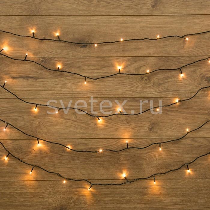 Гирлянда Нить Неон-НайтГирлянды нить<br>Артикул - NN_303-046,Бренд - Неон-Найт (Россия),Коллекция - Твинкл-лайт Home,Время изготовления, дней - 1,Длина, мм - 10000,Длина - 10 м,Тип лампы - светодиодная [LED],Общее кол-во ламп - 80,Напряжение питания лампы, В - 220,Максимальная мощность лампы, Вт - 0.088,Цвет лампы - белый теплый,Лампы в комплекте - светодиодные [LED],Компоненты, входящие в комплект - контроллер,Форма и тип колбы - пальчиковая точечная,Экономичнее лампы накаливания - в 15 раз,Ресурс лампы - 30 тыс. часов,Цвет провода - темно-зеленый,Материал провода - металл, поливинилхлорид (ПВХ),Класс электробезопасности - II,Общая мощность, Вт - 7,Степень пылевлагозащиты, IP - 20,Диапазон рабочих температур - от -20^C до +40^C,Дополнительные параметры - 8 режимов работы диодов<br>