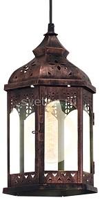 Фото Подвесной светильник Eglo Redford 1 49224