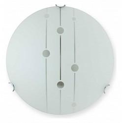 Накладной светильник TopLightКруглые<br>Артикул - TPL_TL9032Y-03WH,Бренд - TopLight (Россия),Коллекция - Madison,Гарантия, месяцы - 24,Высота, мм - 90,Диаметр, мм - 400,Размер упаковки, мм - 450x125x450,Тип лампы - компактная люминесцентная [КЛЛ] ИЛИнакаливания ИЛИсветодиодная [LED],Общее кол-во ламп - 3,Напряжение питания лампы, В - 220,Максимальная мощность лампы, Вт - 60,Лампы в комплекте - отсутствуют,Цвет плафонов и подвесок - белый с рисунком,Тип поверхности плафонов - матовый,Материал плафонов и подвесок - стекло,Цвет арматуры - хром,Тип поверхности арматуры - глянцевый,Материал арматуры - металл,Возможность подлючения диммера - можно, если установить лампу накаливания,Тип цоколя лампы - E27,Класс электробезопасности - I,Общая мощность, Вт - 180,Степень пылевлагозащиты, IP - 20,Диапазон рабочих температур - комнатная температура,Дополнительные параметры - способ крепления светильника к потолку - на монтажной пластине<br>