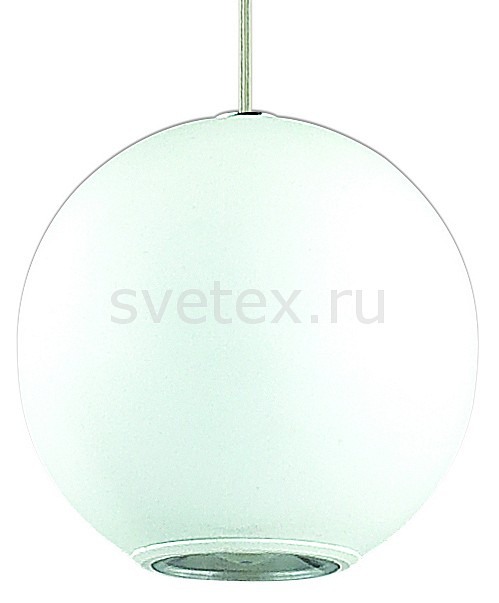 Подвесной светильник FavouriteСветодиодные<br>Артикул - FV_1532-1P,Бренд - Favourite (Германия),Коллекция - Globos,Гарантия, месяцы - 24,Высота, мм - 140-1200,Диаметр, мм - 120,Тип лампы - светодиодная [LED],Общее кол-во ламп - 1,Напряжение питания лампы, В - 220,Максимальная мощность лампы, Вт - 2,Цвет лампы - белый,Лампы в комплекте - светодиодная [LED],Цвет плафонов и подвесок - белый,Тип поверхности плафонов - матовый,Материал плафонов и подвесок - металл,Цвет арматуры - белый,Тип поверхности арматуры - глянцевый,Материал арматуры - металл,Количество плафонов - 1,Возможность подлючения диммера - нельзя,Цветовая температура, K - 4000 K,Экономичнее лампы накаливания - в 15 раз,Класс электробезопасности - I,Степень пылевлагозащиты, IP - 20,Диапазон рабочих температур - комнатная температура,Дополнительные параметры - регулируется по высоте, способ крепления светильника к потолку – на монтажной пластине<br>