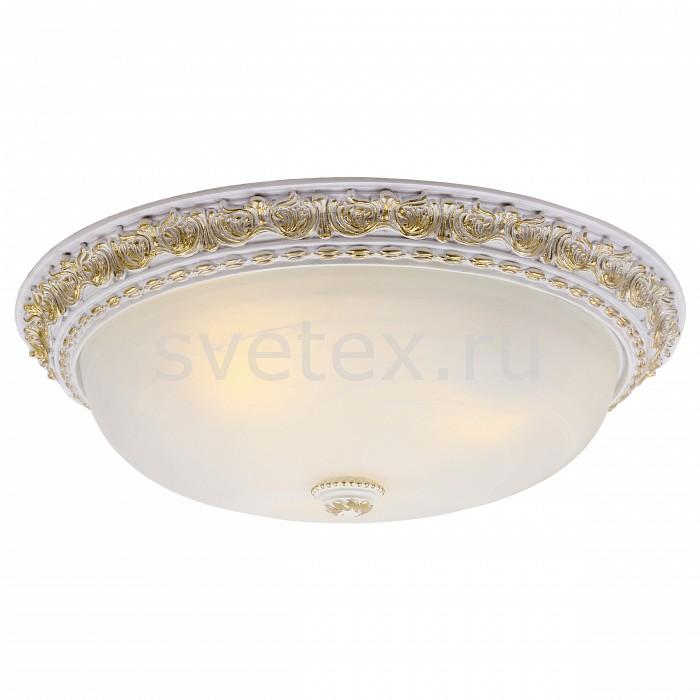 Фото Накладной светильник Arte Lamp Torta A7123PL-3WG